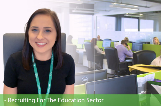 Education Recruiter - Laura Howard-Lowe
